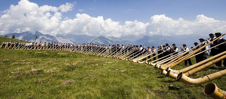 Alphornwettbewerb