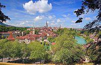 Bern-Ansicht für Teaser