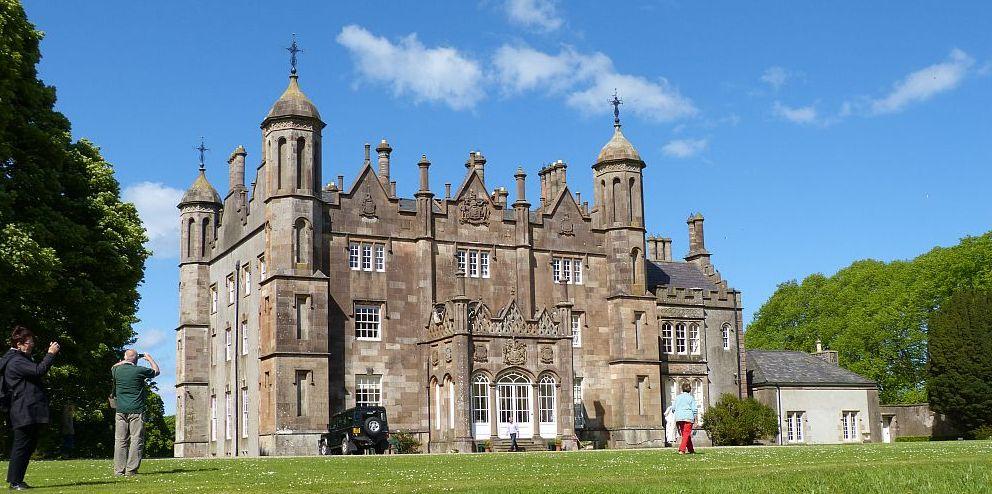 Irland castle 2