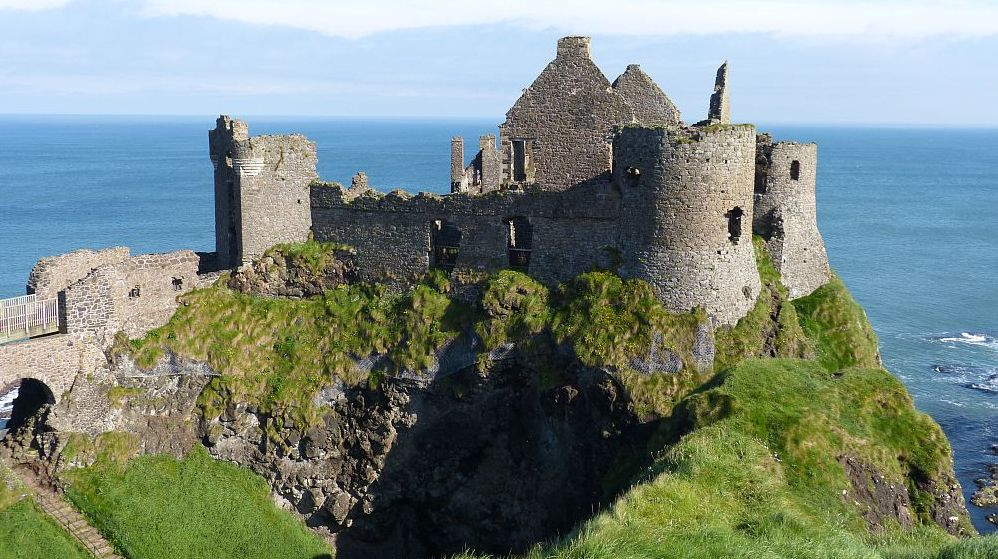 Irland castle