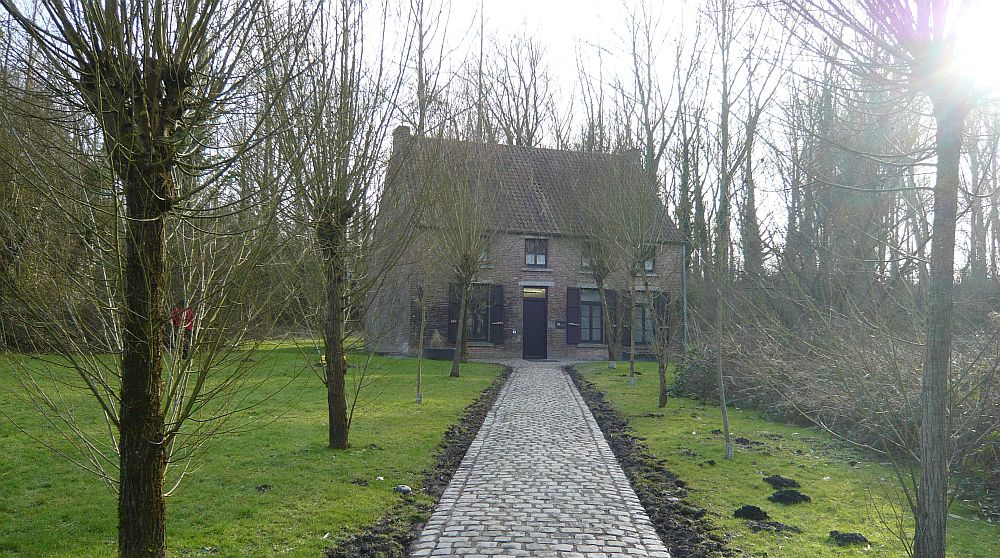 Van Gogh-Haus