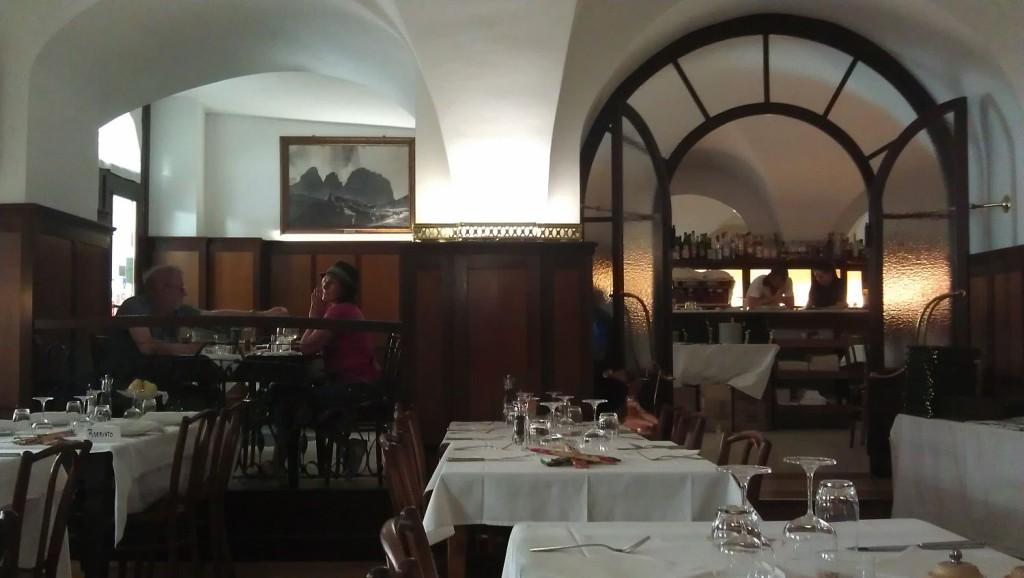 Leon ristorante