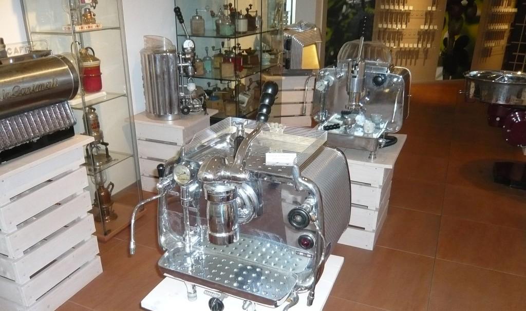 riva kaffemuseum