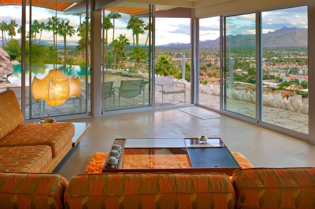 The Russell House Foto: Palm Springs Bureau of Tourism