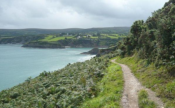 Wales Küste 22